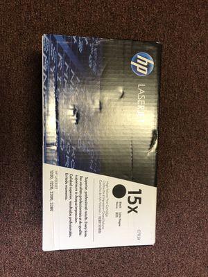HP laser jet high volume toner cartridge for Sale in Odessa, FL
