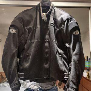 Fieldsheer Mesh Motorcycle Jacket for Sale in Upper Marlboro, MD