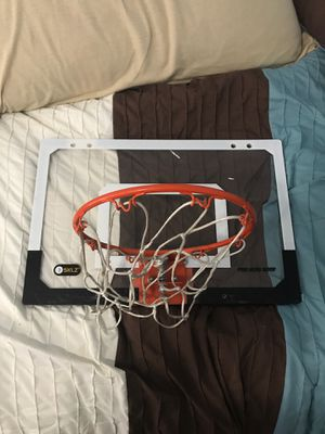 Indoor basketball hoop for Sale in Homewood, IL