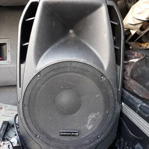 american audio speaker for Sale in Los Angeles, CA
