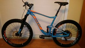 "Large- 2018 Giant Anthem 2- mountain bike 27.5"" wheels for Sale in Vero Beach, FL"