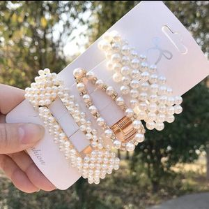Pearl Hair Clips for Sale in Akron, OH
