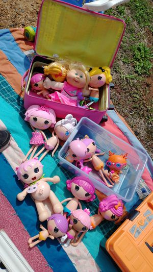 14 Lol dolls for Sale in Kings Mountain, NC
