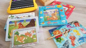 Kids puzzles for Sale in Dana Point, CA