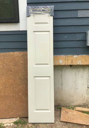 "Bi fold Closet door 36"" wide for Sale in Charlotte, NC"