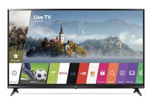 55 inch smart tv Lg for Sale in Denver, CO