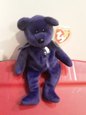 Ty beanie baby princess for Sale in Sultan, WA