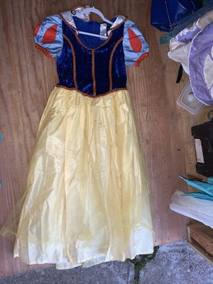 Princess dresses FOR SALE for Sale in Houston, TX