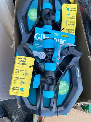 Gilmour 5800 sq. ft. Coverage Area, Heavy Duty Circular Sprinkler for Sale in Westminster, CA