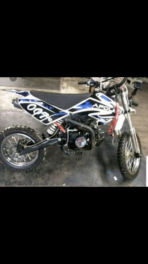 Dirt bike for Sale in Indianapolis, IN