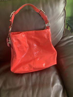 Coach purse for Sale in Alameda, CA