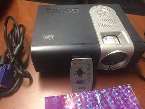 BENQ PROYECTOR 📽 for Sale in Lodi, CA