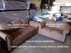 BRAND NEW SOFAS AND LOVE SEATS/COUCHES FOR SALE for Sale in Walnut, CA