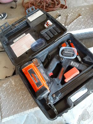 Nail head gun for Sale in Lancaster, CA