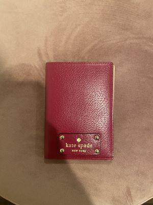 Passport holder Kate Spade for Sale in Fairfax, VA