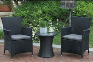 3 PC PATIO SET NEW for Sale in Margate, FL