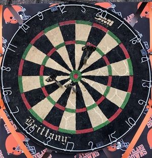 Dart Board for Sale in Columbus, OH
