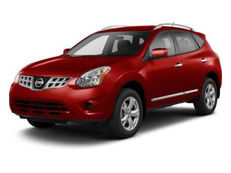 2013 Nissan Rogue for Sale in Auburn,  WA