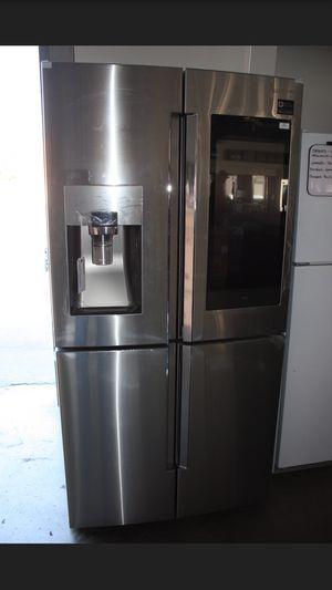Brand new Samsung Stainless Refrigerators!! for Sale in San Luis Obispo, CA