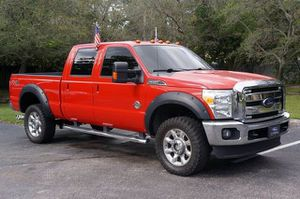 2012 Ford Super Duty F-350 SRW for Sale in Miramar, FL
