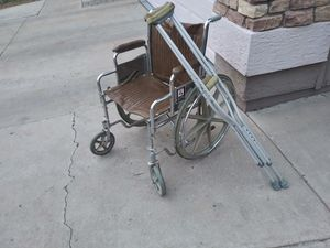 free if someone needs is free, just pick up the for Sale in Phoenix, AZ