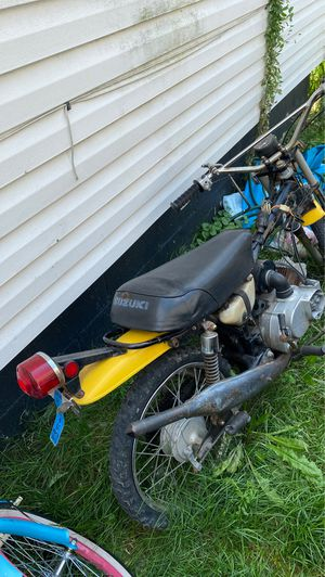 Motorcycle for Sale in Dearborn Heights, MI
