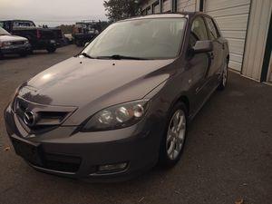 2007 Mazda 3s for Sale in Snohomish, WA