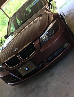 2006 BMW for Sale in Huber, GA