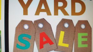Yard Sale Oct 25 8am to 2pm Loma Linda CA for Sale in Loma Linda, CA