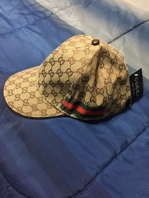 $75 Gucci hat for Sale in Portland, OR