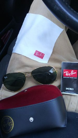 Raybands brand new for Sale in Tampa, FL
