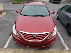 2012 Hyundai sonata for Sale in Laurel, MD