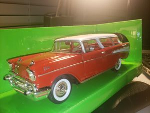 CHEVROLET 1957 DIECAST NOMAD STATION WAGON for Sale in Los Angeles, CA