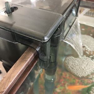 Fluval fish tank filter 10-30gallons for Sale in Milpitas, CA