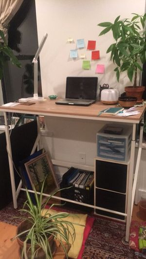 Standing desk/work table - brand new! for Sale in New York, NY