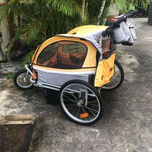 Double Baby Stroller for Sale in Miami, FL