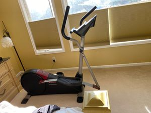 Elliptical machine for Sale in Broomfield, CO