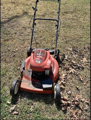 New And Used Lawn Mower For Sale In Greenville Sc Offerup