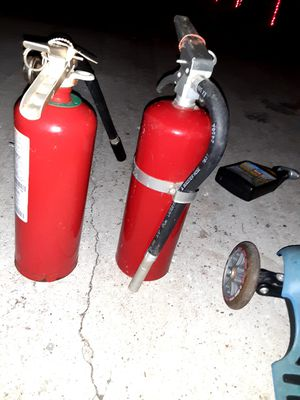Fire extinguishers for Sale in Pasadena, TX