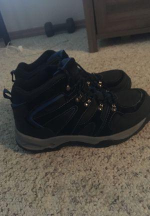 Steel-toe work boots size 10.5 for Sale in Boynton Beach, FL