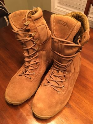 Belleville Boots size 11 for Sale in Chapin, SC
