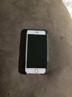 iPhone 8plus for Sale in Marshalltown, IA