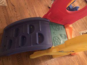 Toddler slide for Sale in Atlanta, GA