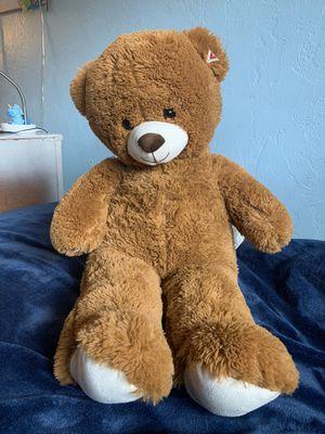 "32"" plush teddy bear for Sale in Anaheim, CA"