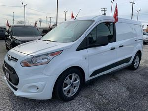 2017 Ford Transit Connect Van for Sale in Baltimore, MD