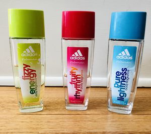 Adidas Fragrance Spray for Sale in Tampa, FL