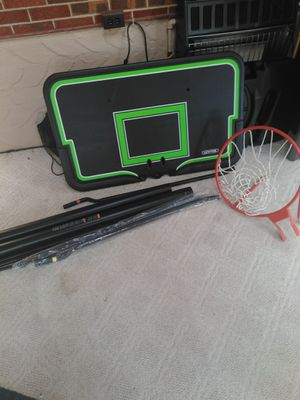 Basketball hoop for Sale in Mount Healthy, OH