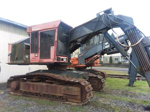 2006 timbco 475exl for Sale, used for sale  Auburn, WA