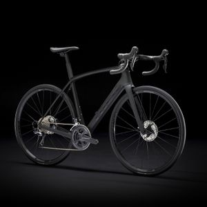 Carbon Road Bike - 2018 Trek Domane SL6 - Size 56 for Sale in Traverse City, MI