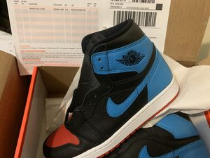 Air Jordan 1 UNC to Chicago for Sale in Los Angeles, CA